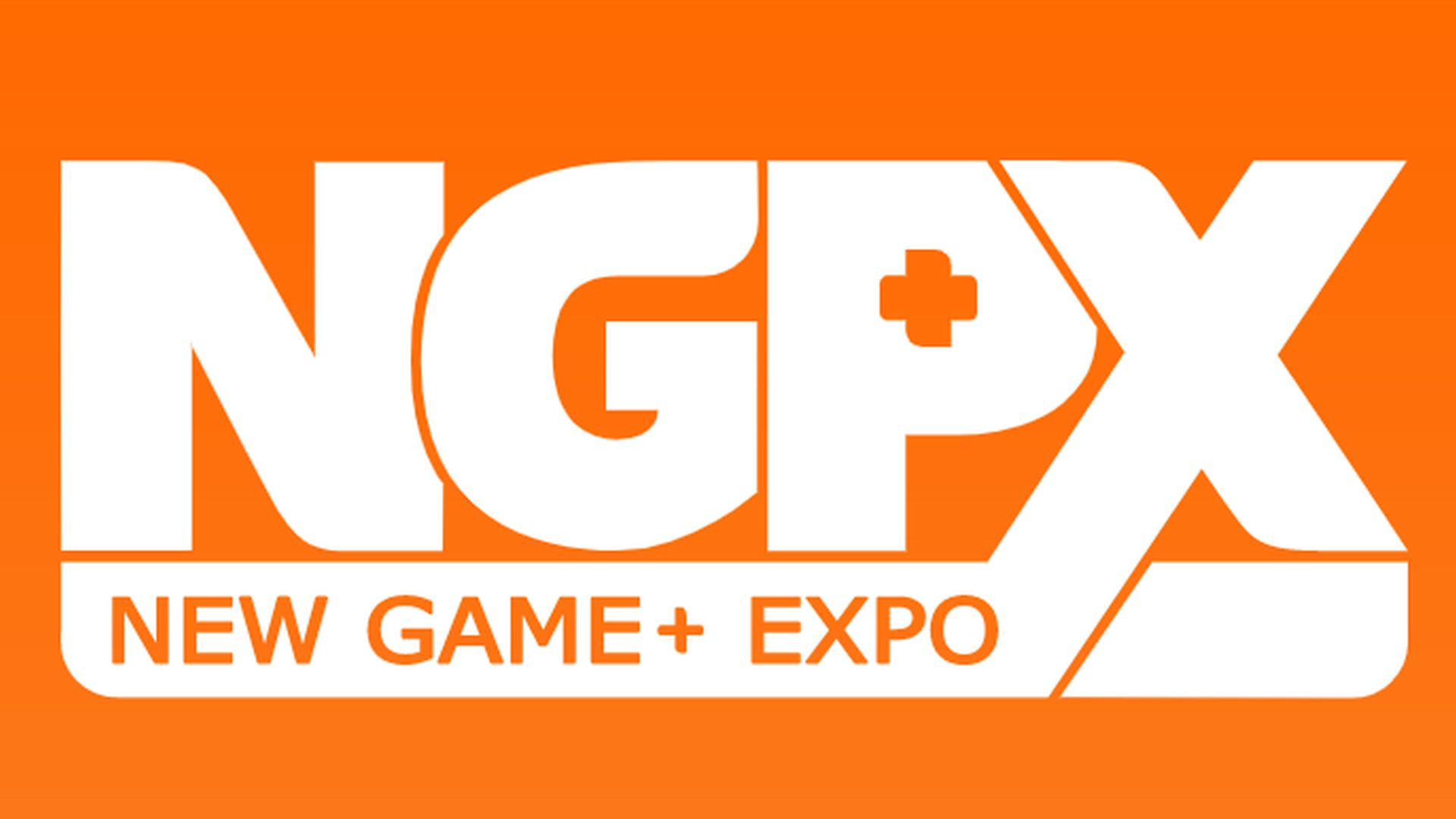 New Game + Expo 2020