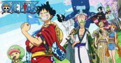 © One Piece
