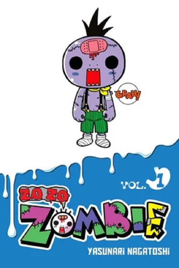 ©Zo Zo Zombie