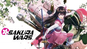 © New Sakura Wars