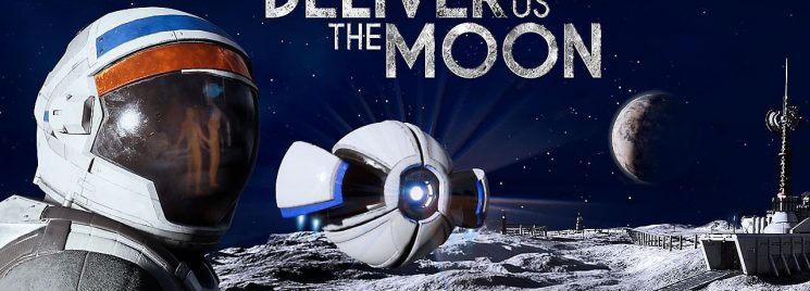 © Deliver Us The Moon