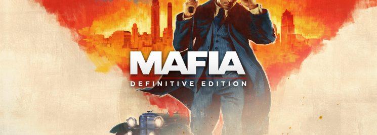 © Mafia: Definitive Edition