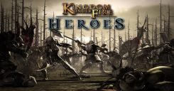 © Kingdom Under Fire: Heroes