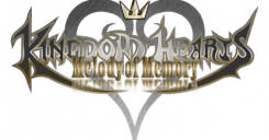 Kingdom Hearts - Melody of Memory