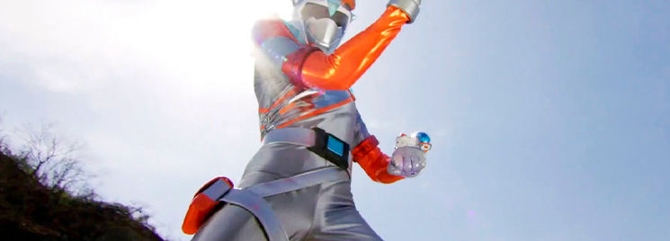 Mashin Sentai Kiramager