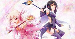 Fate/Kaleid Liner