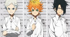 © THE PROMISED NEVERLAND