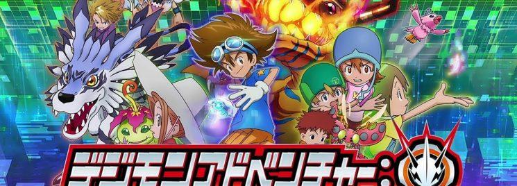 © Digimon Adventure