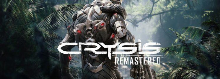 © Crysis Remastered