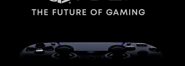 PlayStation 5 - The Future Of Gaming