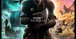© Assassin's Creed Valhalla