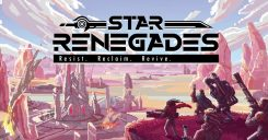 © Star Renegades