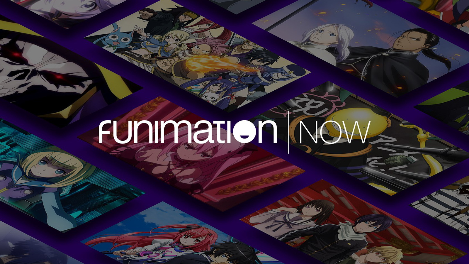 Funimation Now
