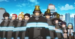 Fire Force / Season 02