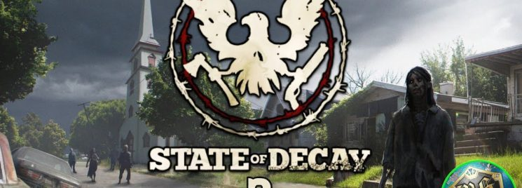 © State of Decay 3