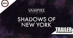 © Vampire: The Masquerade – Shadows of New York