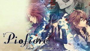 © Piofiore: Fated Memories