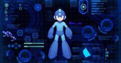 © Mega Man