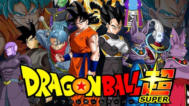 Toonami - Dragon Ball Super