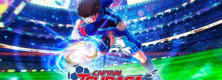 Captain Tsubasa - Rise of New Champions
