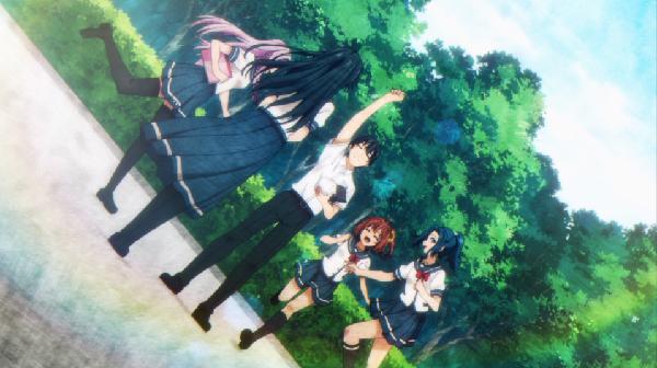 Oresuki OVA