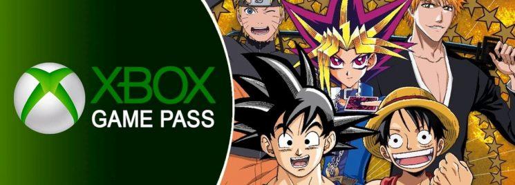 Funimation / Microsoft