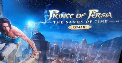 © Prince of Persia: The Sands of Time