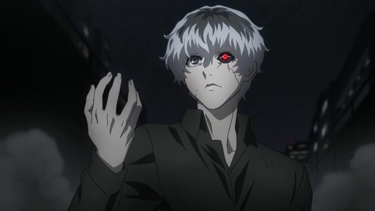 Tokyo Ghoul:re/Editora Panini