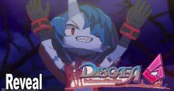 © Disgaea 6: Defiance of Destiny