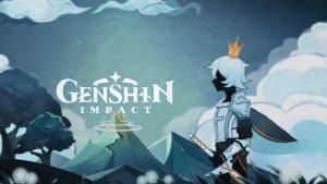 © Genshin Impact
