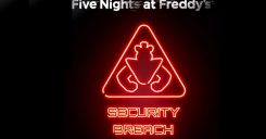 © Five Nights at Freddy's: Security Breach