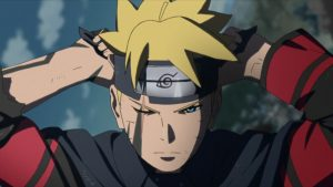 Boruto: Naruto Next Generetions