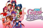 Review – SNK Gal's Fighters