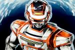 Jaspion – JBC adia o lançamento do mangá nacional