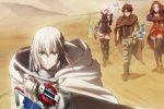 Fate/Grand Order Shinsei – Primeiro filme será adiado devido à COVID-19