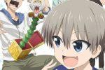Primeiras Impressões: Uzaki-Chan wa Asobitai!