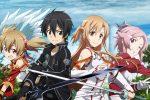 Sword Art Online – Funimation transmitirá o anime no Brasil e no México