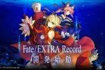 Vamos Falar de: Fate/Extra Record e seu predecessor