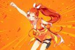 Crunchyroll anuncia retirada de 77 titulos de seu catalogo
