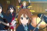 Bandas que Tocam em Animes – Vol 2