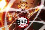 Kimetsu no Yaiba: Infinity Train – Quem for na estreia do filme ganhará um volume do mangá de brinde