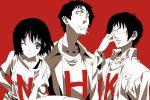 O anime sobre isolamento social em uma época de isolamento social