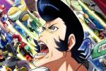Space Dandy – Funimation Brasil é confirma animação no catálogo