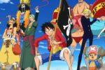 A Importância e a Nostalgia da Nova Dublagem de One Piece na Netflix