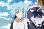 Tensei Shitara Slime tem novo visual para 2ª temporada divulgado