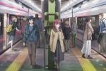 Just Because!: Anime que mostra a realidade de muitos adolescentes