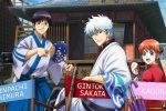 Gintama: The Final – Filme ganhará light novel em janeiro
