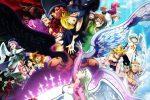 Nanatsu no Taizai – A quarta temporada contará com 24 episódios