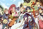 Primeiras Impressões – Log Horizon: Entaku Houkai (Season 3)