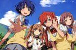 A nova temporada de Ano Natsu de Matteru será um OVA